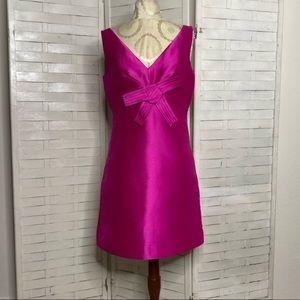 NWT Kate Spade Pink Bow Dress